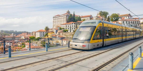 Ayesa has been awarded the extension of the Oporto metro