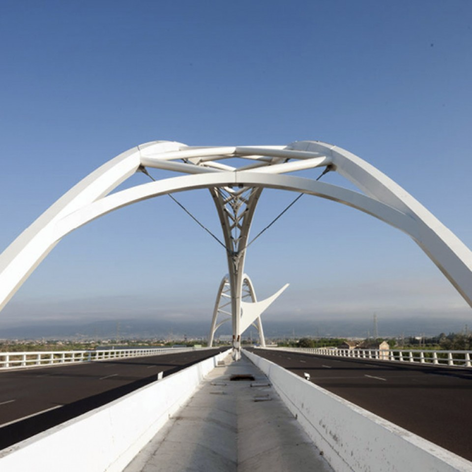 Ibn Firnas Bridge