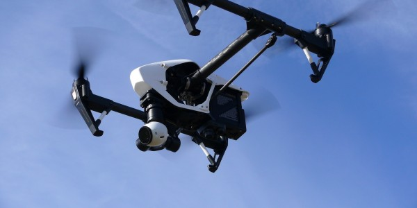 Ayesa completes the R&D project Drones4CIP following the development of a surveillance system using autonomous drones