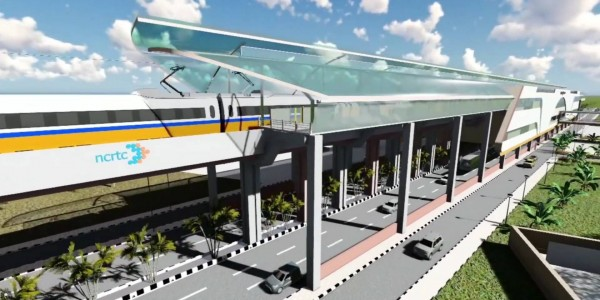 Ayesa will design four stations in the first semi-high speed rail corridor in India