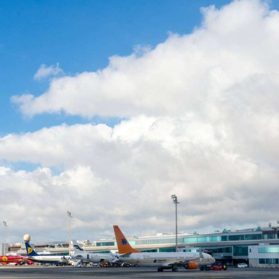 Project Management en aeropuertos de Canarias
