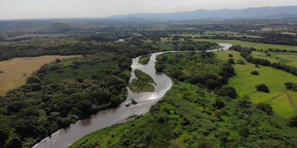 Ayesa participates in Bogotá's most important environmental project to date to clean its river