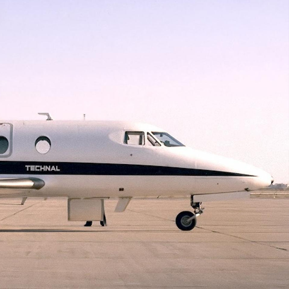Medicalisation of Falcon 10