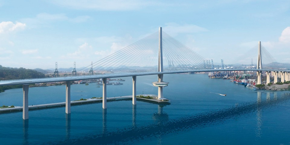 Ayesa to carry out an independent review of the engineering work for the Cuarto Puente bridge