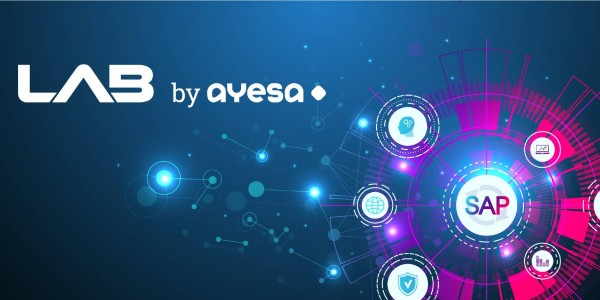 Ayesa creates an innovation lab for SAP-based IT solutions