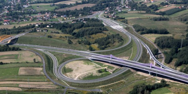 Ayesa to supervise the construction of three new roads in Poland